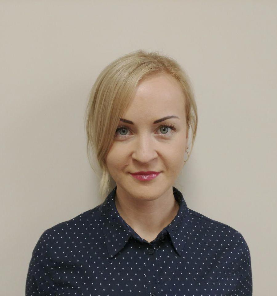 Ольга Никитенкова