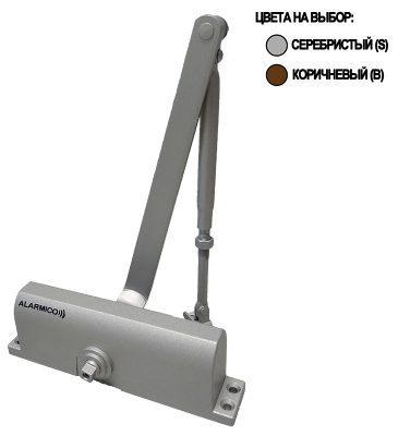 дверные доводчики на двери до 150 кг