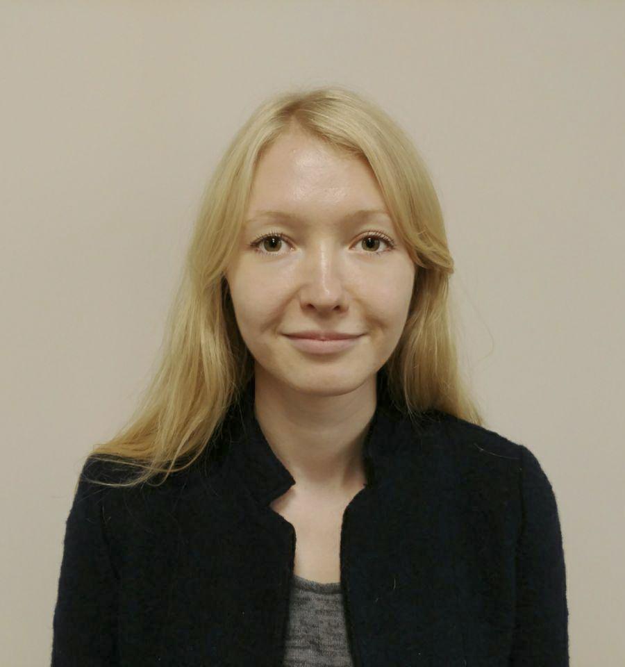 Анастасия Круковская