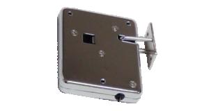 электромеханические замки alel-204f